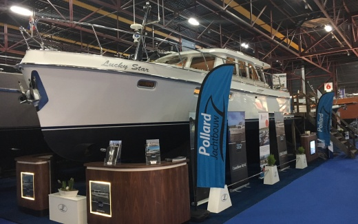 BOOT HOLLAND 2018 – The day after ….