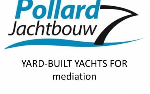 Pollard successful with yacht brokerage