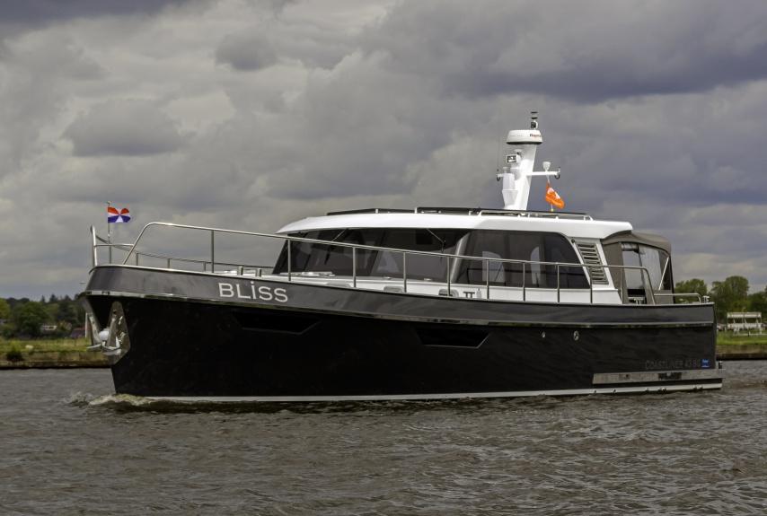Coastliner 49 SG